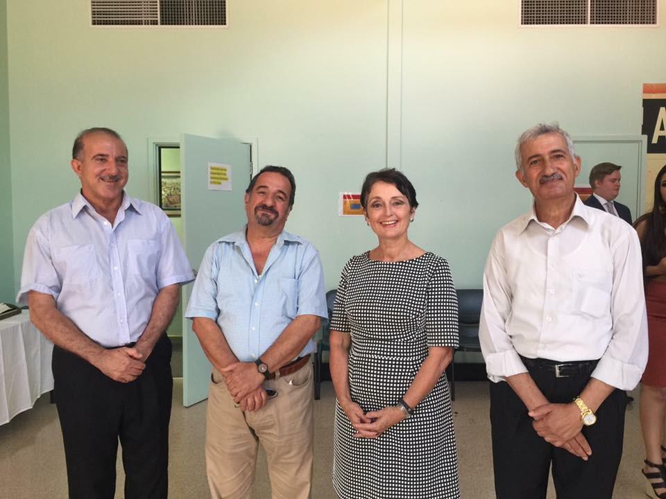 STARTTS Proudly Hosts NSW Minister Pru Goward
