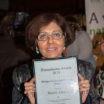 Refugee Community Worker - Nasiba Akram