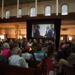 The Australian Refugee Film Festival