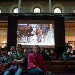 The Australian Refugee Film Festival 2