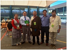 Launch Of STARTTS' Tibetan Community Consultation Report
