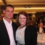 Guests such as Senator Sarah Hanson-Young attended the Ball