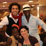 Refugee Ball 2012 17