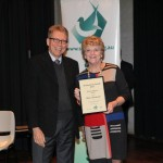 Humanitarian Awards - Sharyn Mackenzie