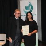 Humanitarian Awards - Naomi Selvaratnam