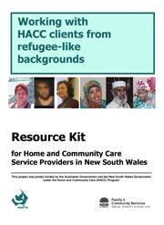 HACC Workshops